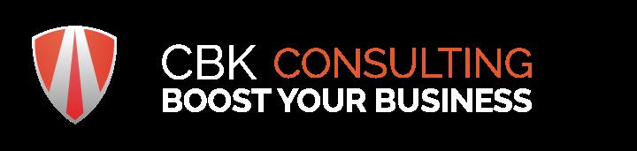 CBK Consulting Logo